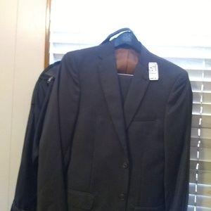 Jos. A. Bank Suits & Blazers - Jos.A.Banks Gray Pinstripe full suit  brand new